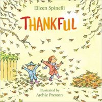 This book is ideal for teaching gratitude to your kids at Thanksgiving and throughout the year.