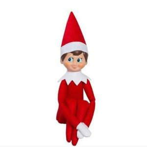 Our kids love their Elf on the Shelf!