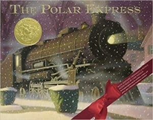 The Polar Express is a wonderful story about the power of believing.