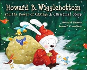 Howard B. Wigglebottom books are known for teaching life lessons to kids.