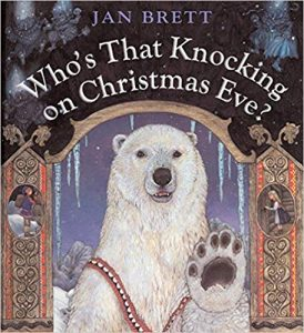 Girls and boys of all ages will enjoy this lovely Christmas story.