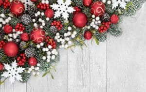 Read this article to learn about our favorite Christmas traditions.