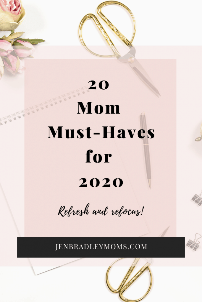 Feel ready for the new decade with these 20 mom must-haves for 2020.