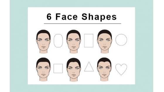 Knowing the six main face shapes is helpful to determining the best jewelry to wear.