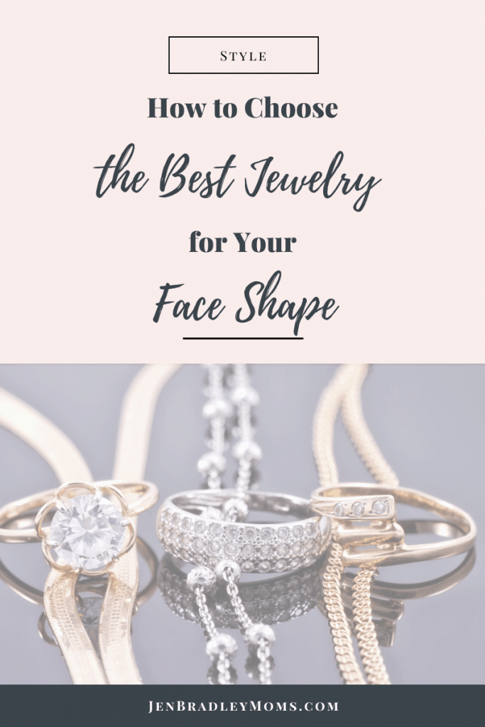 How to Choose the Best Jewelry for Your Face Shape