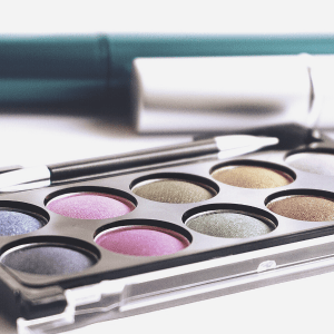 High quality eyeshadow is worth the cost.