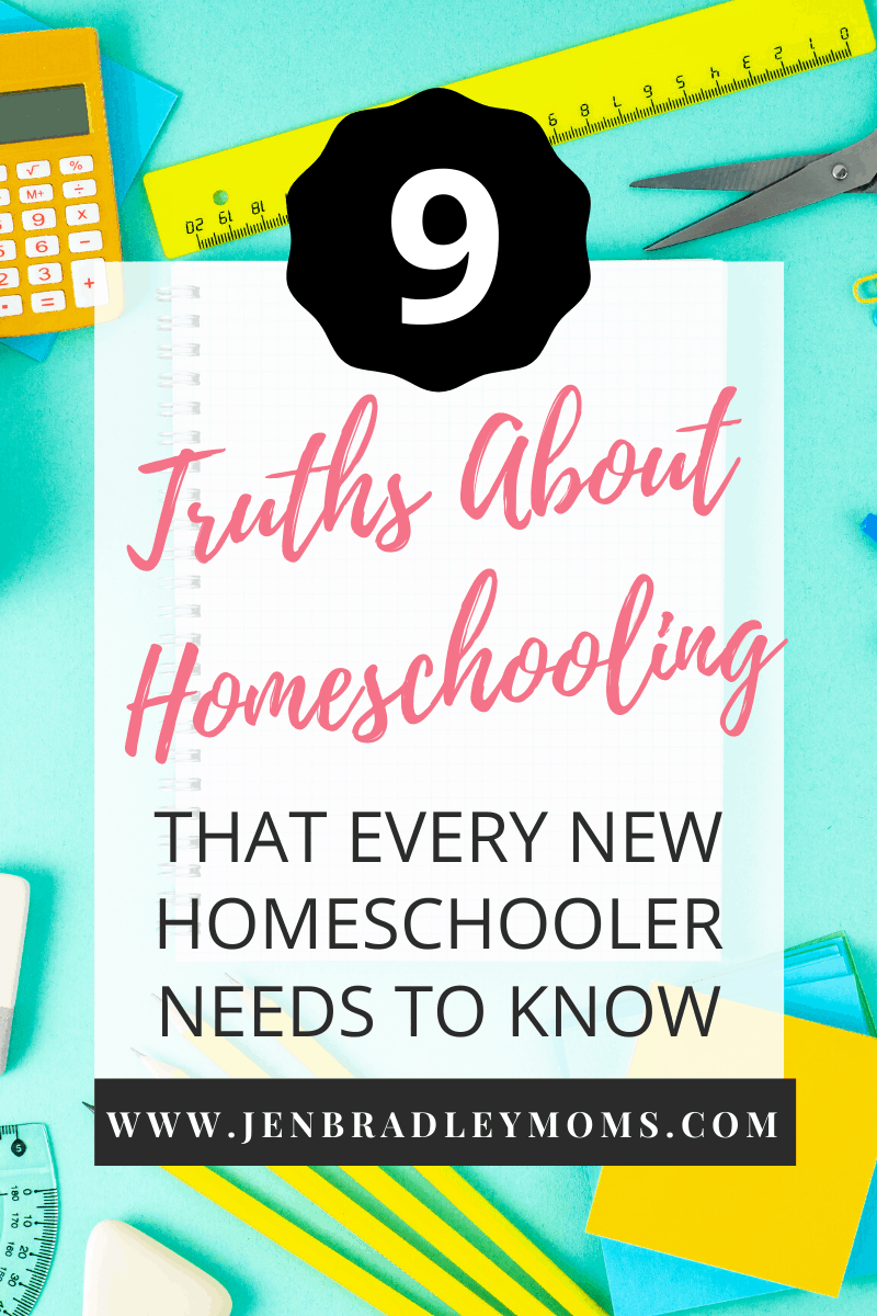 9 Homeschooling Tips Every New Homeschooler Needs to Know