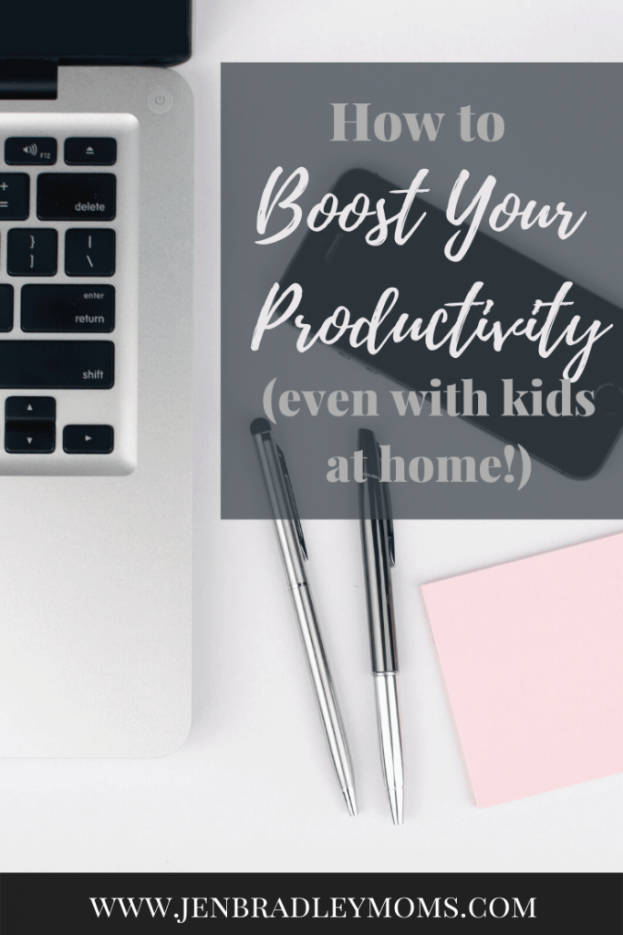 You can boost your productivity by making time for rest and play.