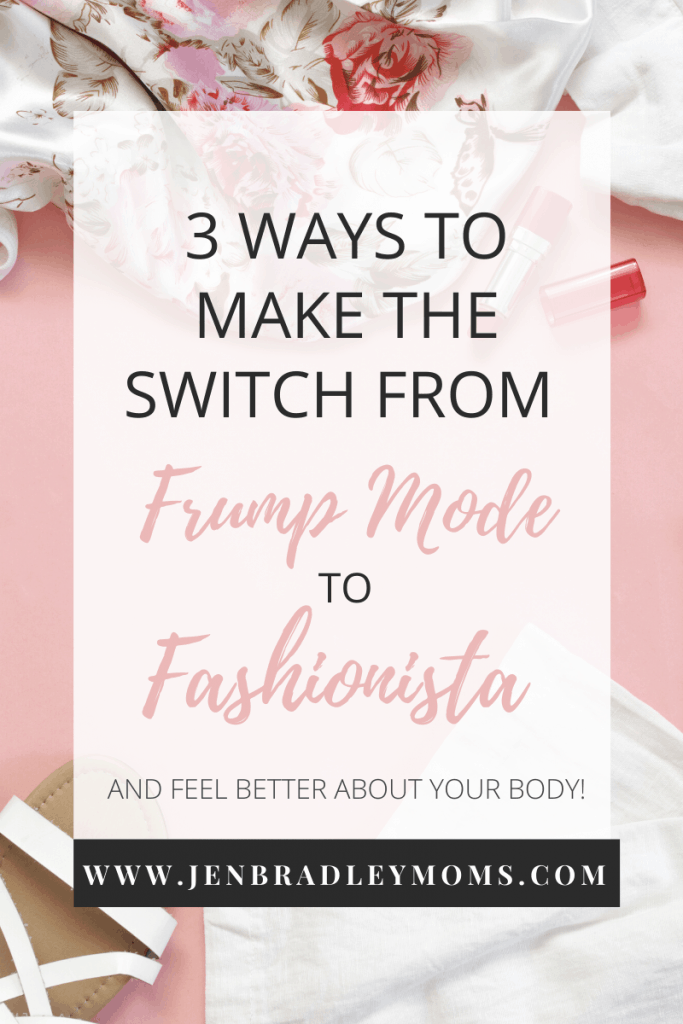 You can make the switch from frump mode to fashionista by learning about color, body shape, and a few simple fashion tips
