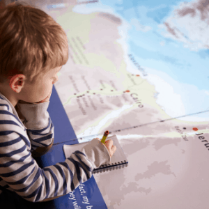 going to a museum is a great way to foster summer learning