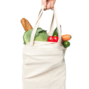 grocery delivery is a huge time saver