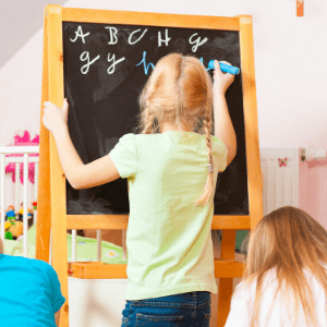 finding the right curriculum is important in figuring out how to start homeschooling