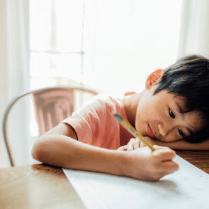 one homeschool tip is to not stick too closely to the curriculum