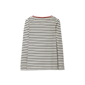 breton stripe tee for fall capsule wardrobe