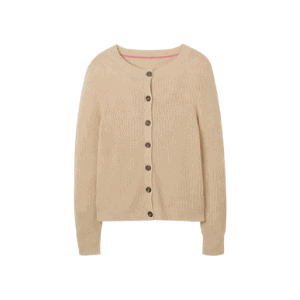 cardigan for capsule wardrobe for fall