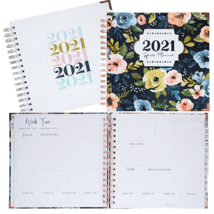 spaces planner