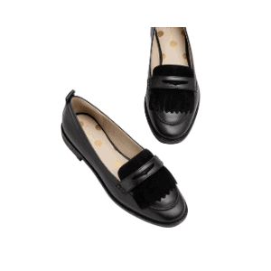 loafers for capsule wardrobe essentials