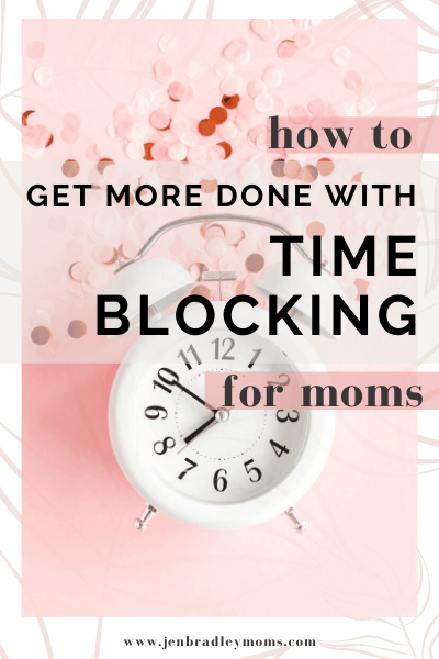 mom productivity hacks 101