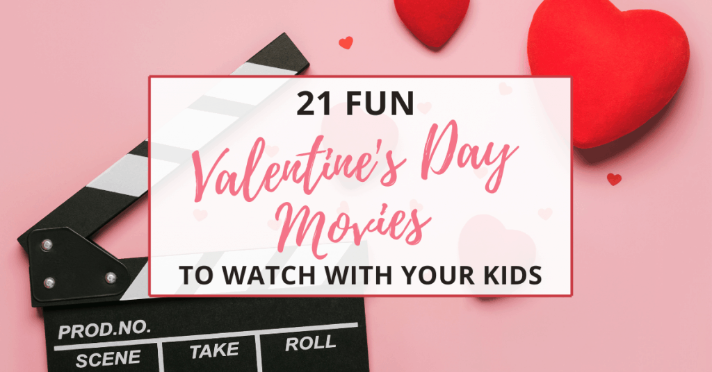 valentines day movies for kids