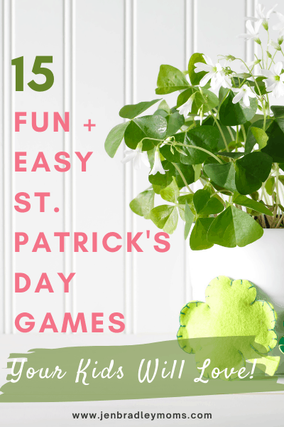 15 fun St. Patrick's Day activities for kids