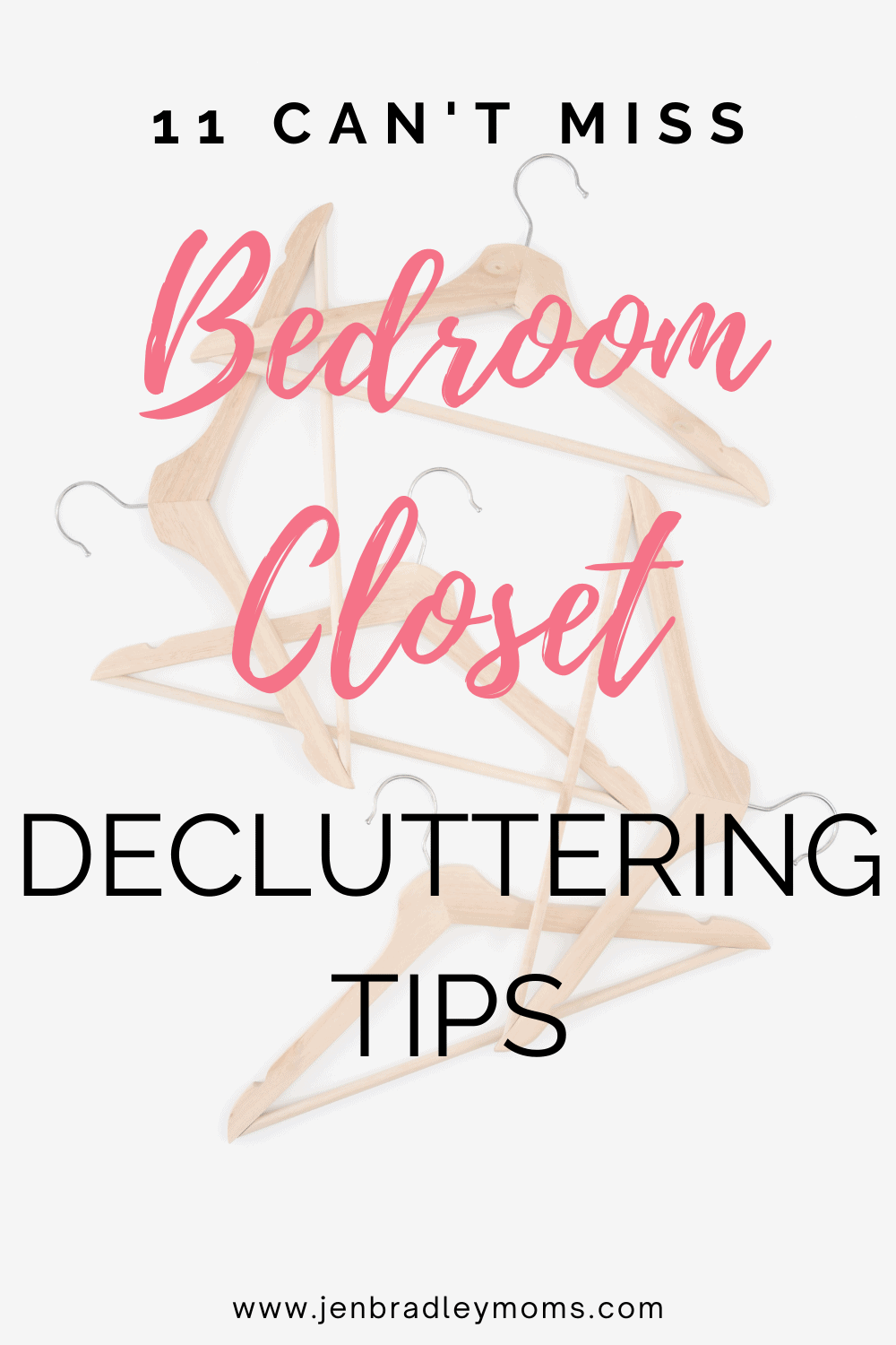 Closet Decluttering: 11 Don\'t Miss Tips You Need for Success