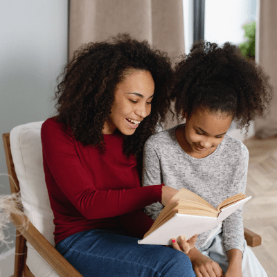 connecting with your kid doesn't have to be complicated