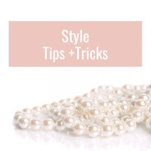 mom style tips and tricks