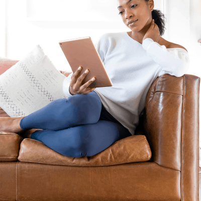 self care is essential for stay-at-home-mom happiness
