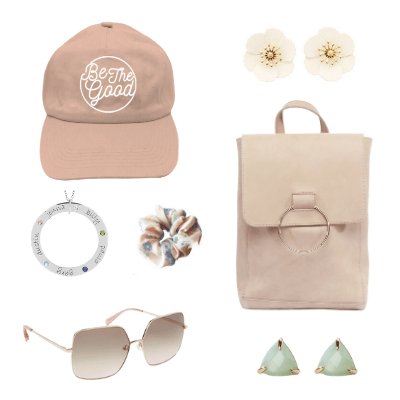 accessories for spring capsule