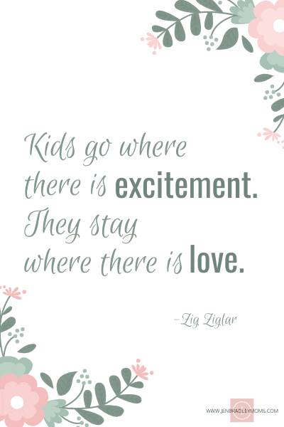 zig ziglar inspirational motherhood quote