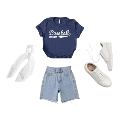 casual summer outfit 3