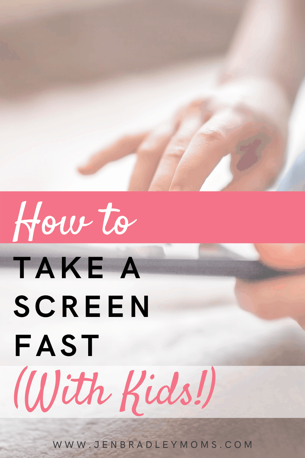 How to Have an Amazing Screen-Free Week with Your Kids