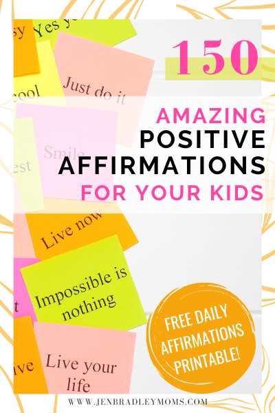 positive affirmations pin 1