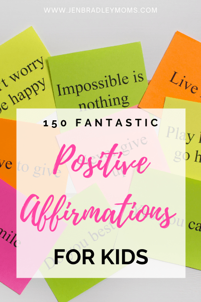 affirmations for kids pin 3