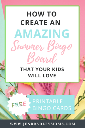 Let me know if you create a summer bingo board!