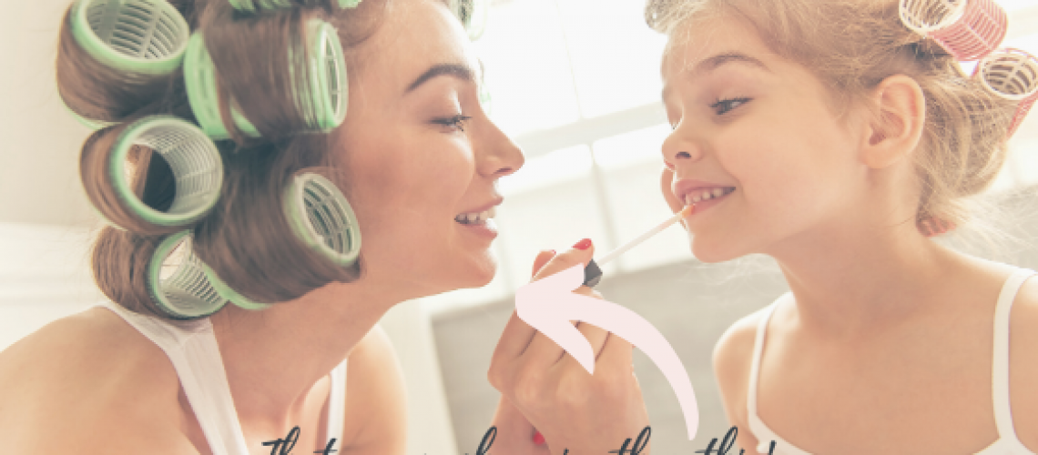 These 6 simple tips will help you be a more polished mom